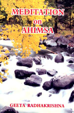 Meditation on Ahimsa